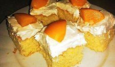 Jak upéct křehké piškotové těsto | recept Cheesecake, Dairy, Sweets, Baking, Food, History, Hampers, Historia, Gummi Candy