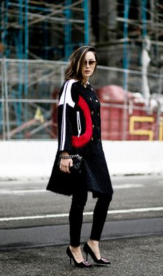See the proof that skinny jeans are undoubtedly the most flattering denim style across the board.