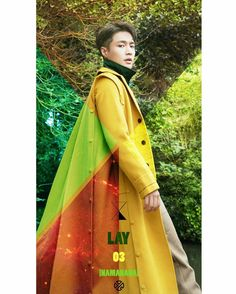 On Oct EXO LAY's third full album 'NAMANANA' will be released in USA! This album will consist of 22 tracks in total, including English version for each 11 Chinese tracks. Please stay tuned! Lay Exo, Exo Kokobop, Yixing Exo, Kpop Exo, Park Chanyeol, Bias Kpop, Exo Chen, Got7, 2ne1