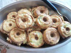bolinhos de abobrinha deliciosos wwweunacozinha.blogspot.com