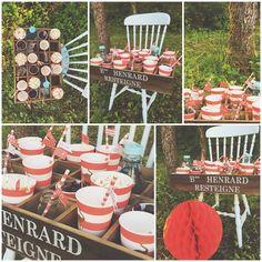 Forfriskninger #hagefest! Vi har brukt Preppy Flamingo. Denne serien er super fresh! #gardenparty #hageparty #sommerfest #refreshments #sommer #sommerkveld #party #fest #festpynt #festdekor #delightdepartment #honeyoak #honeyoakshop #borddekking #bordpynt #nettbutikk #partystyling #partydecor #utefest #picnic #piknikk #bursdag #paperware #partyware #flamingo #coral #korall #partybutikk #pynt