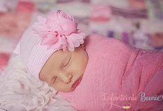 newborn+girl+newborn+girl+hat+newborn+girl+by+InfanteenieBeenie,+$19.99