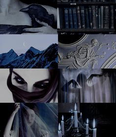 dear mr potter, Dark witch aesthetics Part 2 - Ravenclaw Hufflepuff |...