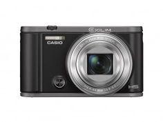 エルミタージュ秋葉原 – カシオ、撮影画像をスマホに自動転送するデジカメ「EX-ZR3100」を来月発売