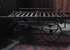 victorian coffin carriage