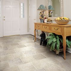 Foyer Flooring Ideas Amusing 15 Amazing Foyer Tile Patterns Picture Ideas  Ray Street Decorating Inspiration
