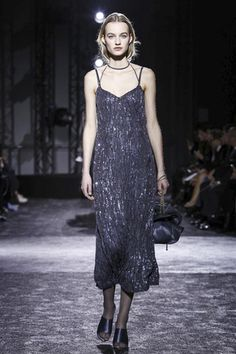 Nina Ricci Ready To Wear Fall Winter 2016 Paris