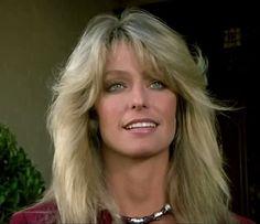 Farrah Fawcett from our website Charlie's Angels 76-81 - http://ift.tt/2v88SLH