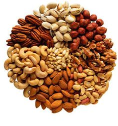 Dry Fruits Name In Hindi (Dry Fruits Glossary)