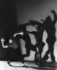 Kurt Jooss, who helped develop German Tanztheater, frequently focused on the fallibility of the human condition in the works he created. Celebrate throwback Thursday by digging into dance history: http://bit.ly/QB3PLE #tbt #dance #dancehistory