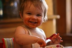 How to encourage your child to eat healthy foods