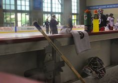 #CBJ #Hockey