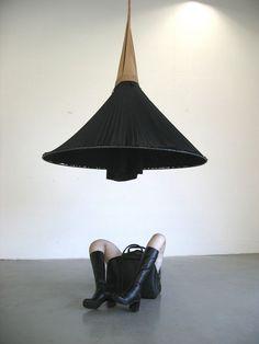 Haut-nah, 2005-2007 - Julia Bornefeld