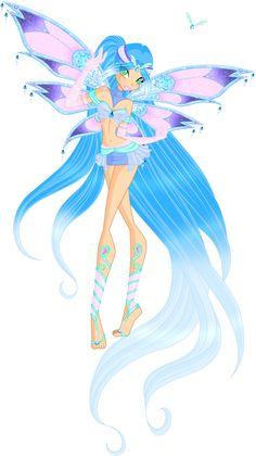 Kailani's Enchantix by WildEnchantress.deviantart.com on @DeviantArt