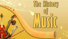 In 2000 BC, the first song was written in cuneiform, in Mesopotamia. Go through our music timeline (18000 BC to 1952) to know the complete history of music.