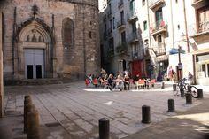 Bliss: pause gourmande en terrasse dans le quartier gothique   Les Bons Plans de Barcelone