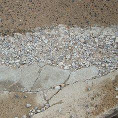 Easily Repair Your Pitted Or Spalled Garage Floor Floors