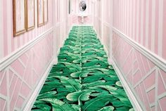 thepastelprince: The Palm Beach version of The Shining