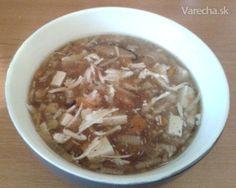 Jednoduchý návod na chutnú polievku. Táto polievka nieje originál, lebo nie som Číňan a ani ju nevarím v Číne, ale dôležité je že mi chutí :). Tofu, Oatmeal, Grains, Rice, Breakfast, The Oatmeal, Morning Coffee, Rolled Oats, Seeds