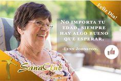 Atendemos personas desde los 3 meses hasta los 100 años, #frasedeldía no importa tu edad... Con #SanaClubKlauss cuida tu #salud y alcanza un estado de #Bienestar Superior #Bucaramanga #terapiasalternativas📞: 6472720