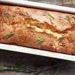 Cake aux olives et tomates séchées au thermomix