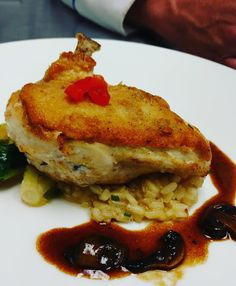 Mary S Organic Airline Chicken Breast With Lentils