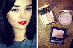 No-Fuss Blush - Vivianna Does Makeup