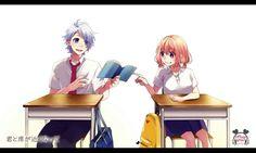 Koyuki x Hina