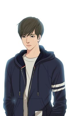Cogan new Line Webtoon 'Lee Suho' The secret of Angel - Gandhari Mohabir Chica Anime Manga, Kawaii Anime, Dramas, Boy Illustration, Handsome Anime Guys, Webtoon Comics, Manhwa Manga, Korean Art, Boy Art