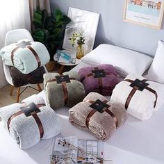 The Cozy Super Soft Fleece Blanket
