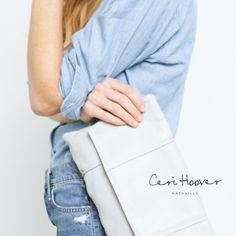 Ceri Hoover || Brand Design, Logo Design, Website Design by Circa Design