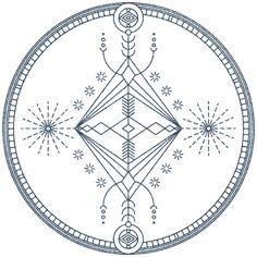 penabranca: ©Penabranca / Sacred Geometry <3
