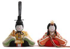Hina Matsuri, Hina Dolls, Japanese, Christmas Ornaments, Antiques, Holiday Decor, Kimono, Sticker, Colour