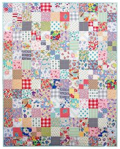 Red Pepper Quilts: 2015 Finished Quilts