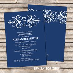 Graceful Dedication Communion Invitations  First by InvitationShop, $1.20 I like this a lot .