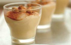 Μους γιαούρτι με μέλι - greek receipe Pastry Recipes, Sweets Recipes, Candy Recipes, Snack Recipes, Cooking Recipes, Snacks, Greek Sweets, Greek Desserts, Greek Yogurt Recipes