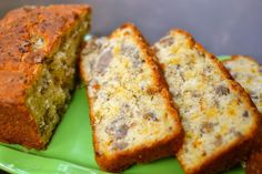 Sausage & Cheese Bread Loaf | A Southern Soul