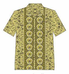 Keistimewaan seragam batik kini menjadi primadona di berbagai ... 1a4c2d00d0