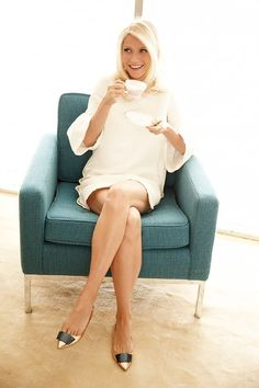 Gwyneth Paltrow, Actress, Founder of GOOP