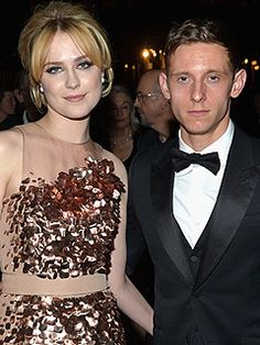 """Jamie Bell and Evan Rachel Wood celebrity homebirth 
