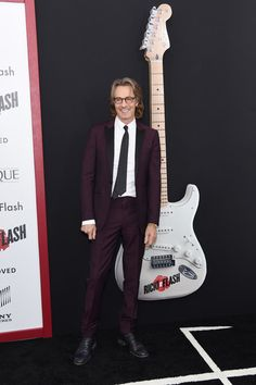 Rick Springfield - 'Ricki and the Flash' New York Premiere