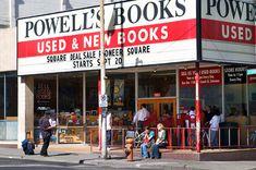 Powells Book