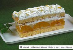 Vanilla Cake, Food, Kuchen, Essen, Meals, Yemek, Eten