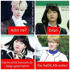 jimin ve dilan capsi Funny Times, Funny Laugh, Comedy Pictures, Walmart Funny, Funny Conversations, Crying Aesthetic, Puns Jokes, Bts Funny Moments, Bts Funny Videos