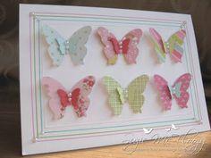 Suzie McFloozy's Musings: Flutterby butterfly