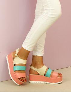 Günlük Ayakkabı Modelleri, Kadın Günlük Ayakkabı Modelleri   Limoya