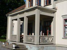 Nymans Snickeri » Galleri Gazebo, Outdoor Structures, Kiosk, Pavilion, Cabana