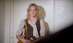 "Chloë Sevigny, still from ""The Brown Bunny"", 2003"