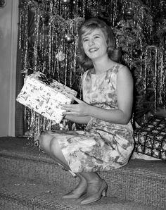 Shelley Fabulous // The Patty Duke Show, 1963.