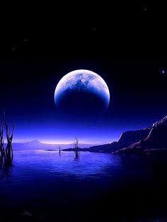 Emily's Moon